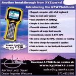 XYZworks ad